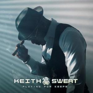 Keith Sweat - Boomerang ft. Candace Price